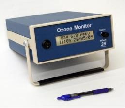 2B紫外臭氧检测仪